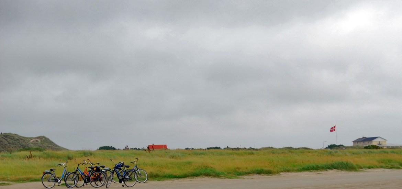 bicicletas en Fano