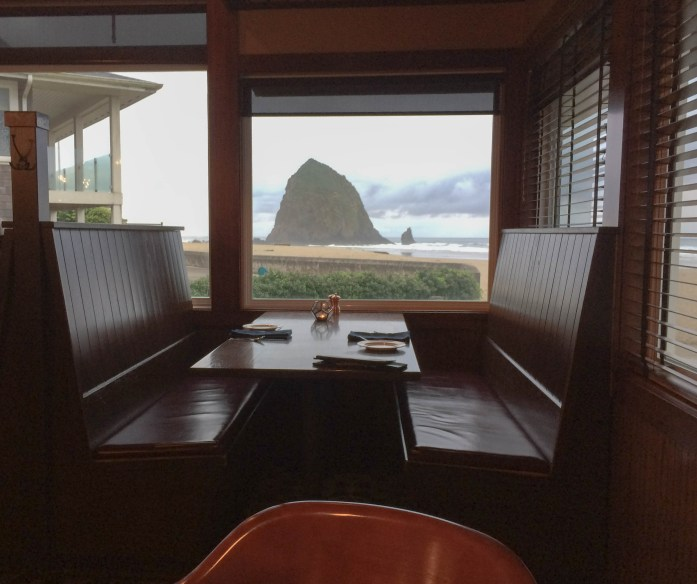 Restaurants in Cannon Beach