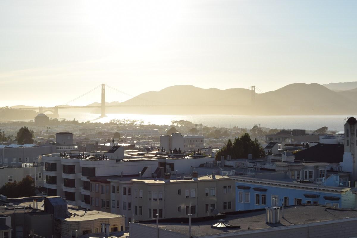 2 días en San Francisco