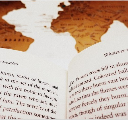 Notas para leer el mundo