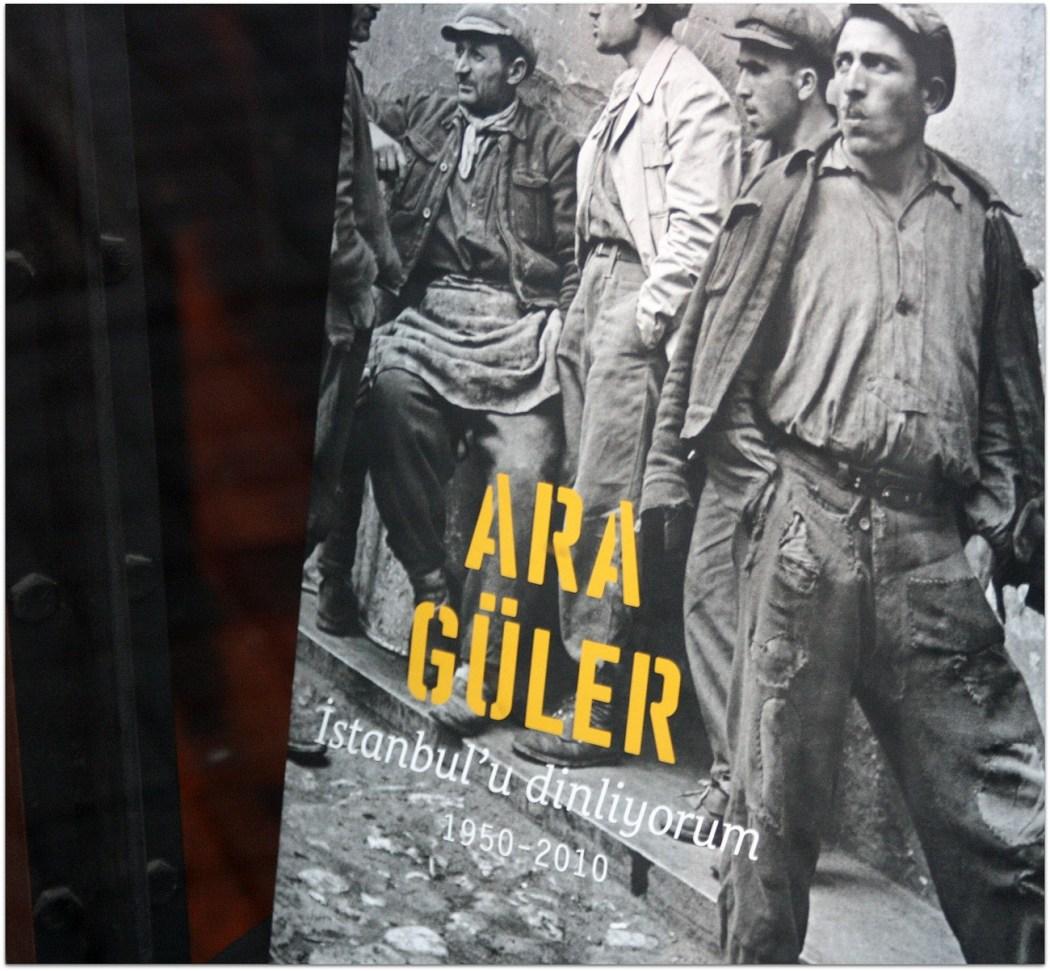 Ara Guler