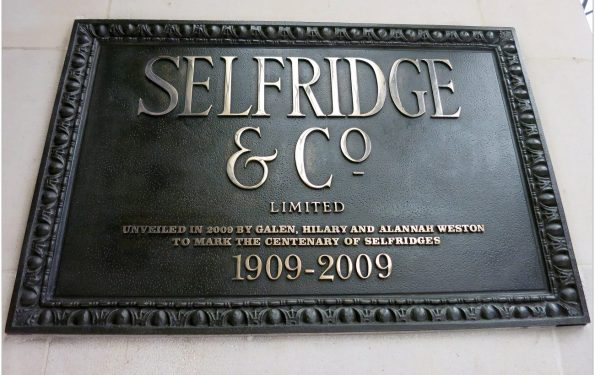 Selfridge & Co