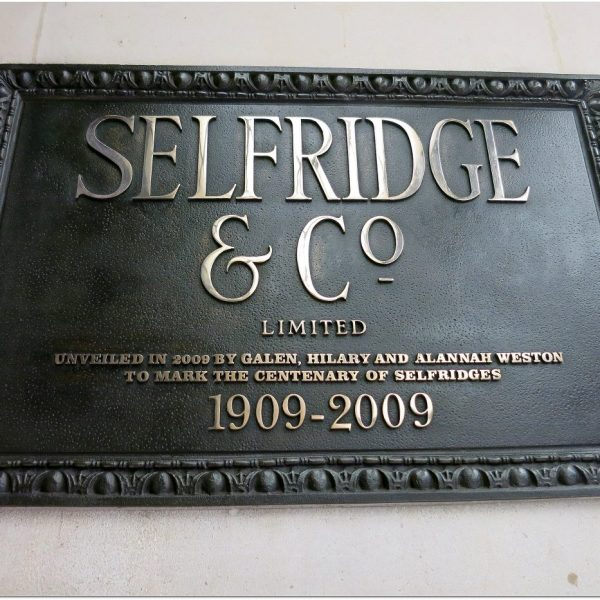 Selfridge & Co