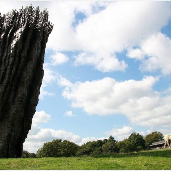 Parque de esculturas de Yorkshire