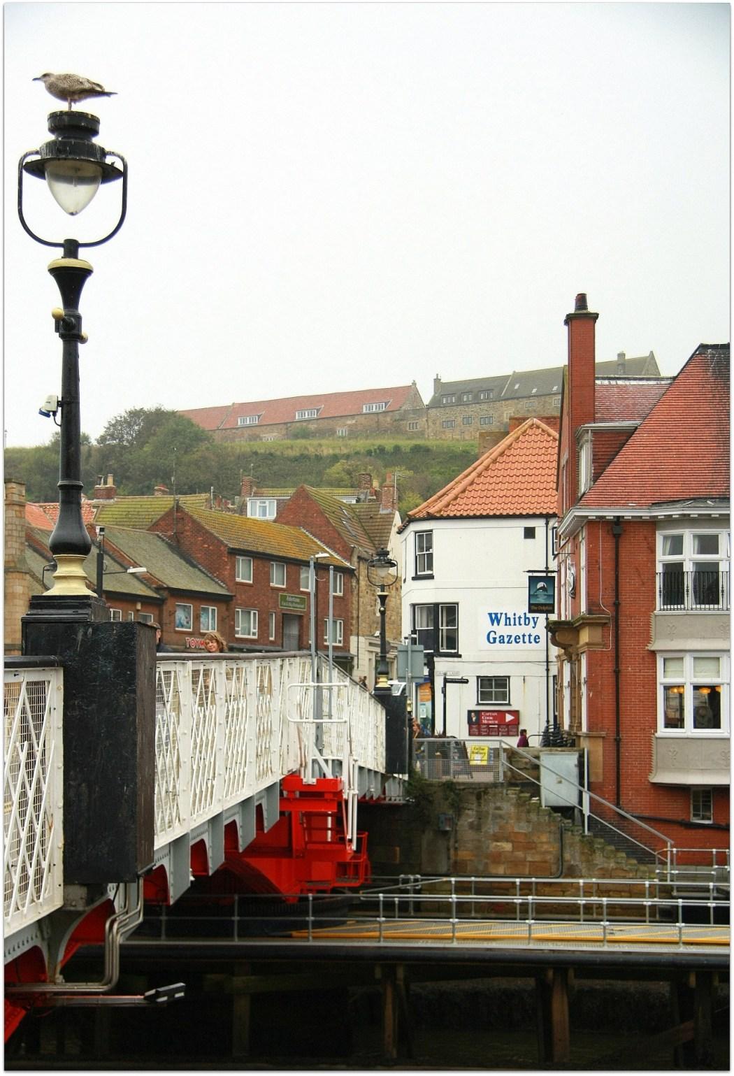 El puente de Whitby