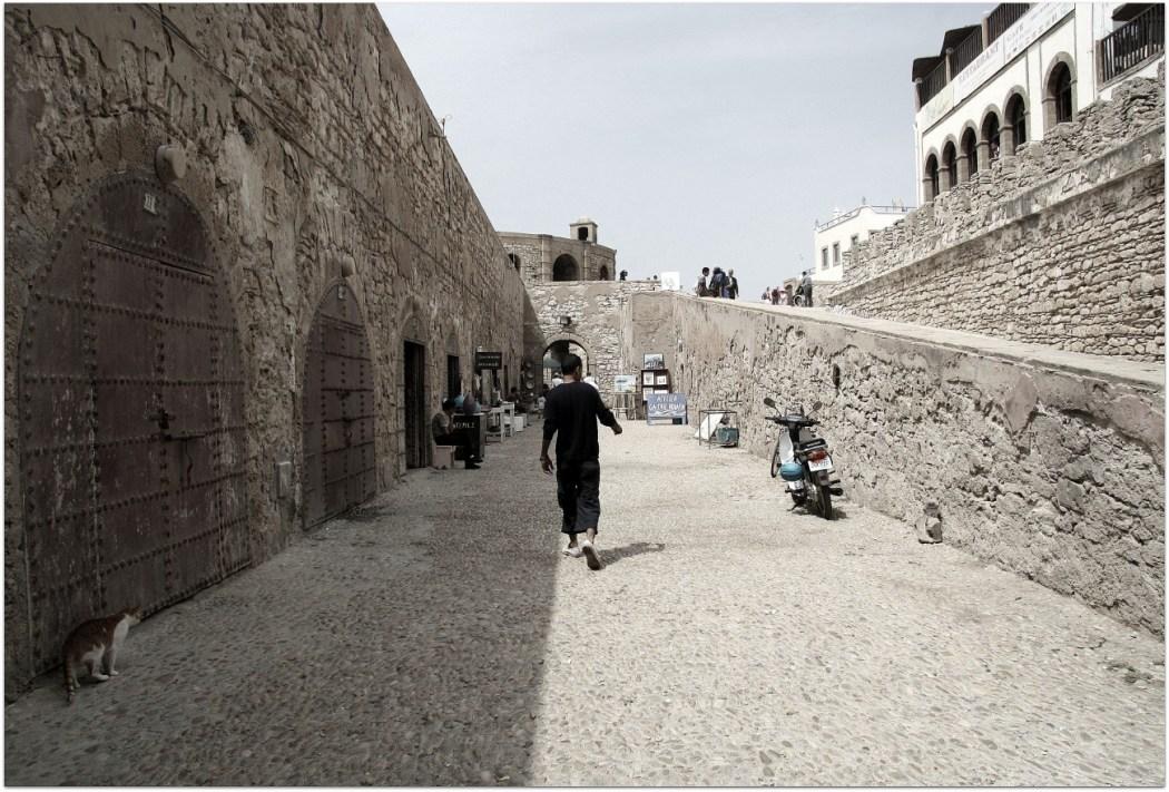 Murallas de Essaouira