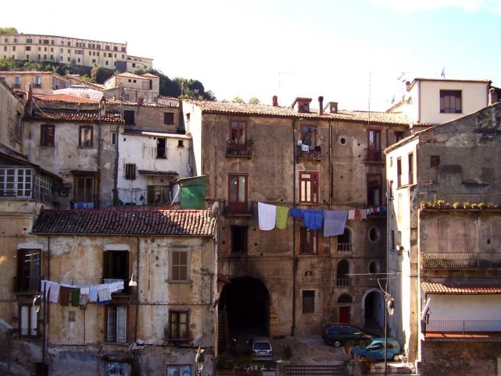 Cosenza, Calabria