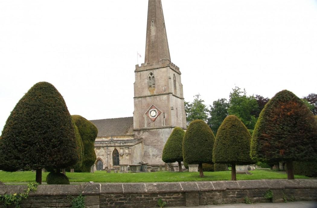 Painswick, Cotswolds2