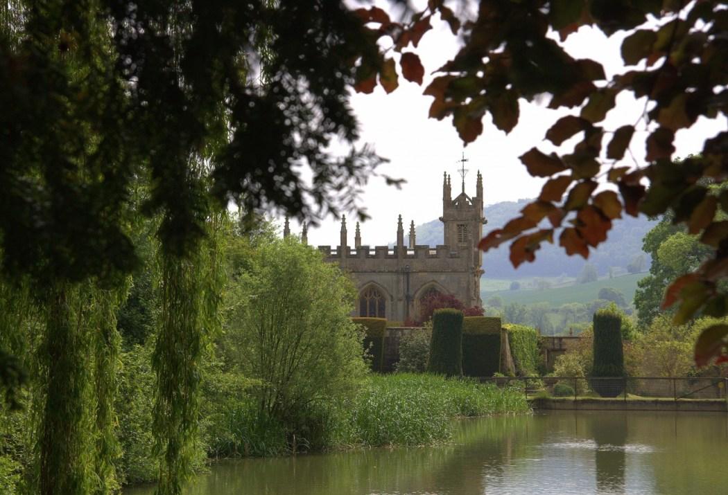 Sudeley Castle1