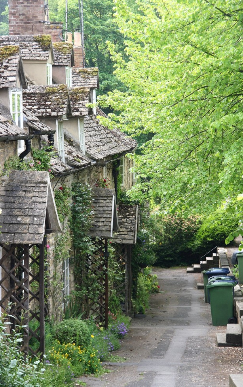 Winchcombe, Cotswolds