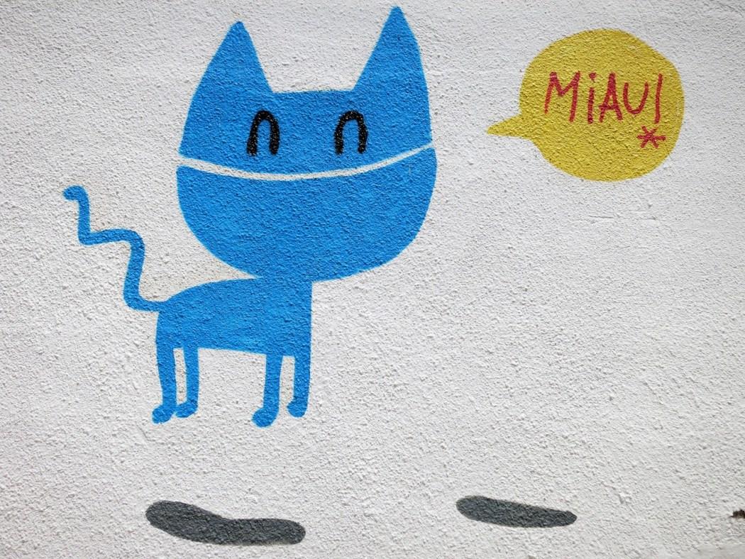 MIAU en Fanzara (Castellón)