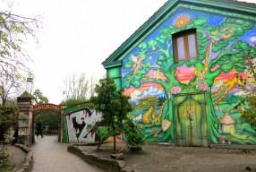 Notas desde la ciudad libre de Christiania
