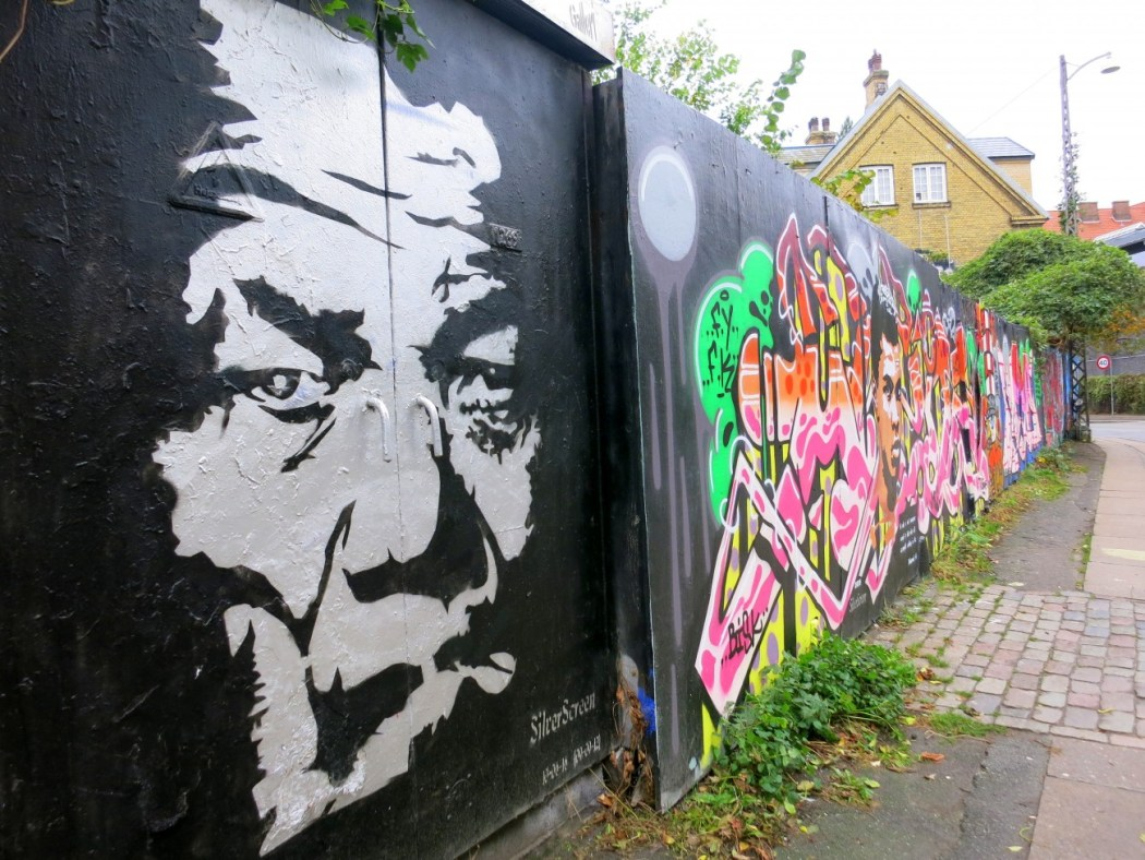 Christiania, Copenhague