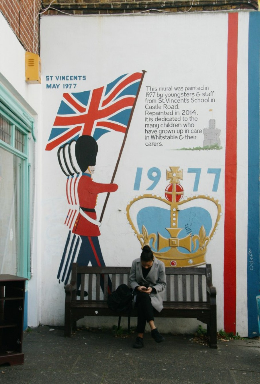 Whistable, Inglaterra