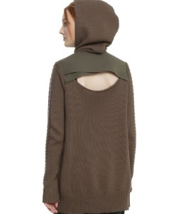 jyn sweater hot topic star wars rogue one