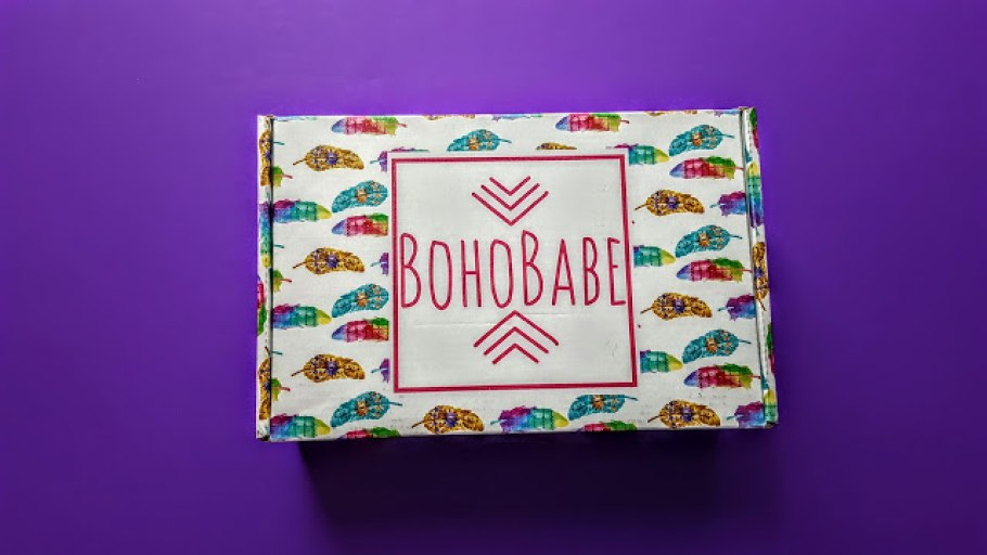 bohobabe box review