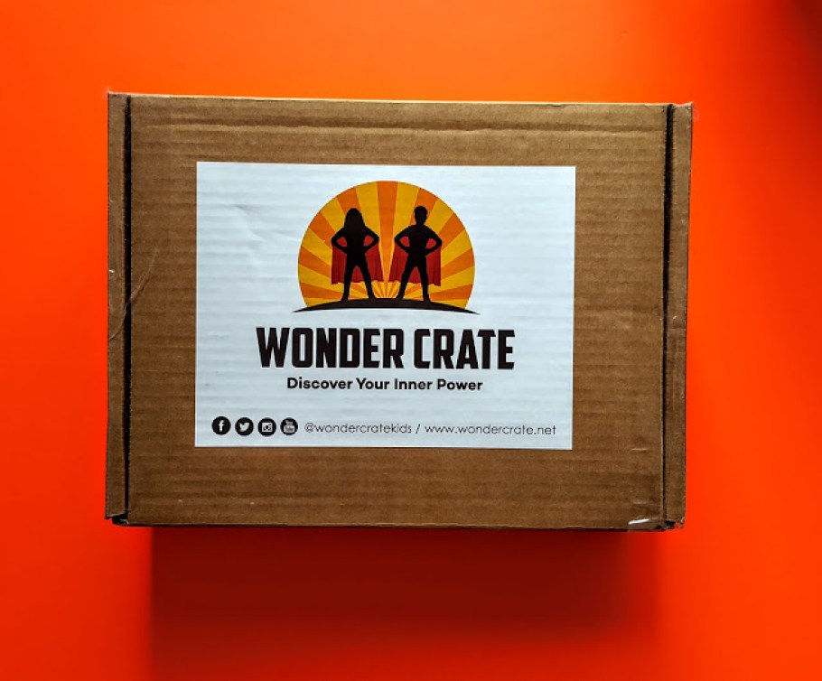 wonder crate review