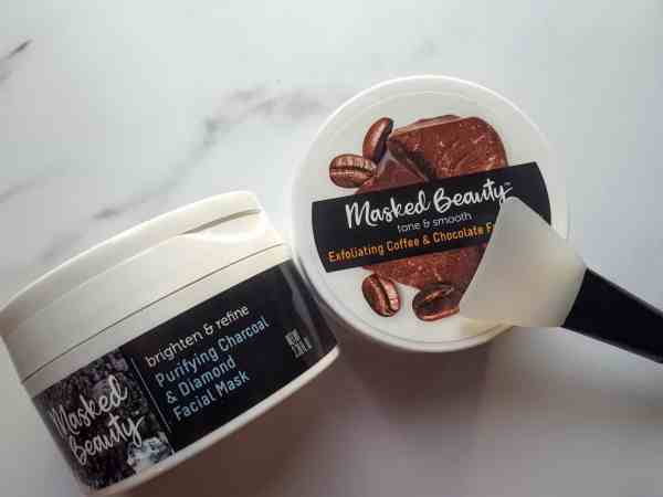 masked beauty review