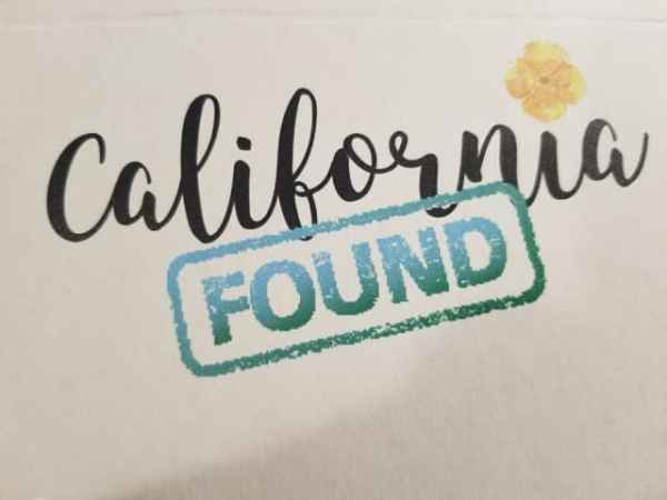 ca found review