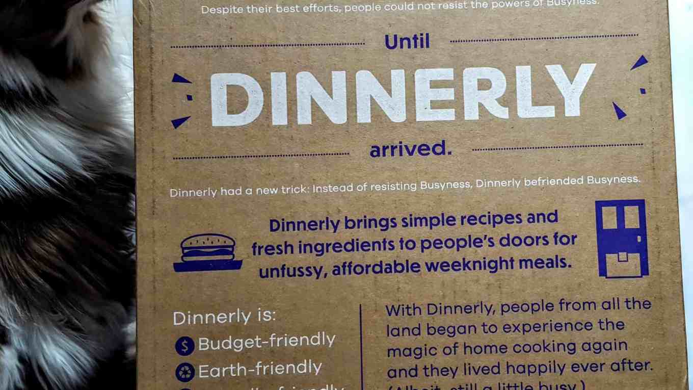dinnerly review