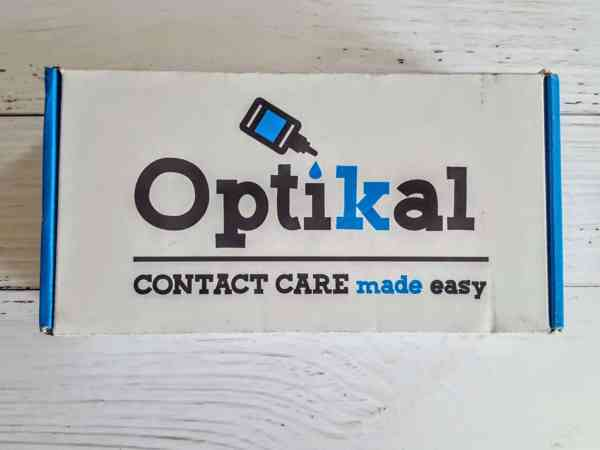 optikal contact care review