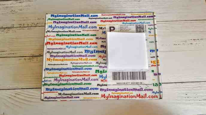 imagination mail review