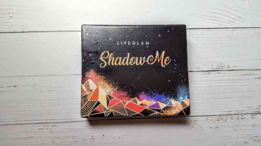 live glam shadow me review
