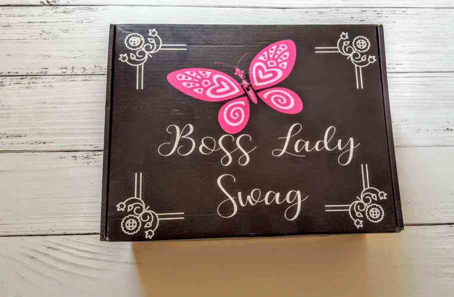 boss lady swag review