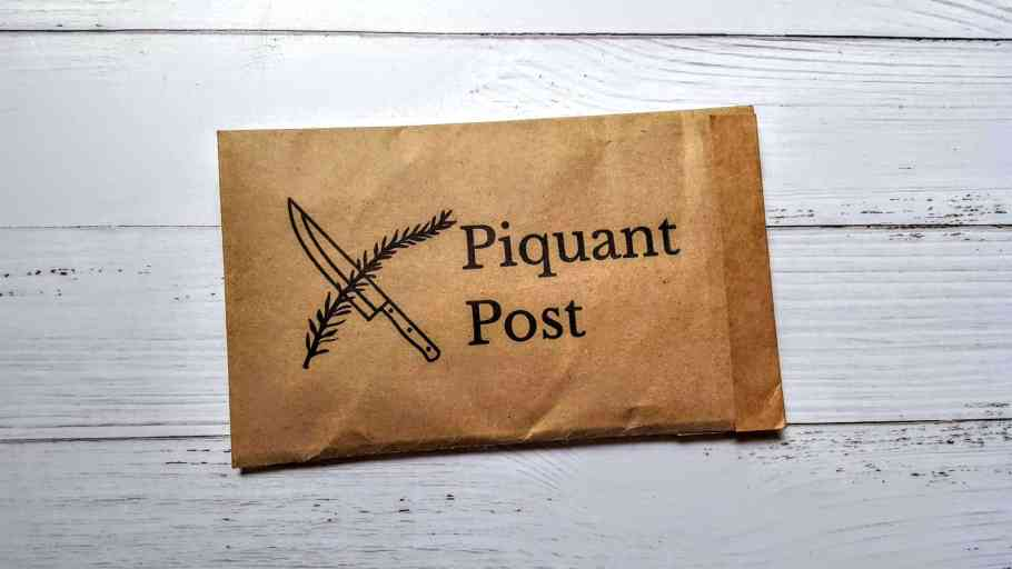 piquant post review