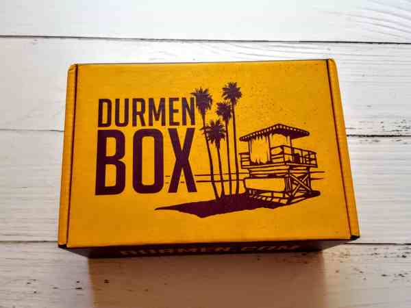 durmen box review
