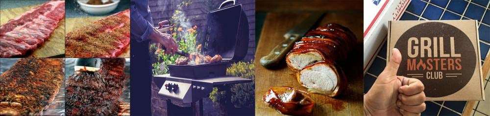 Grill Master's Club Subscription Box Coupon Code