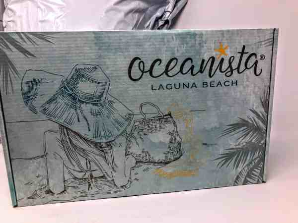 oceanista spring 2019 review