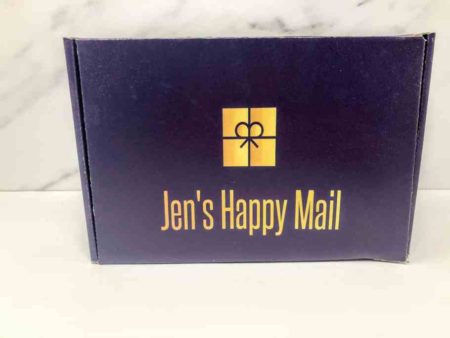 jen's happy mail review