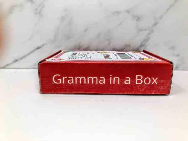 gramma in a box review