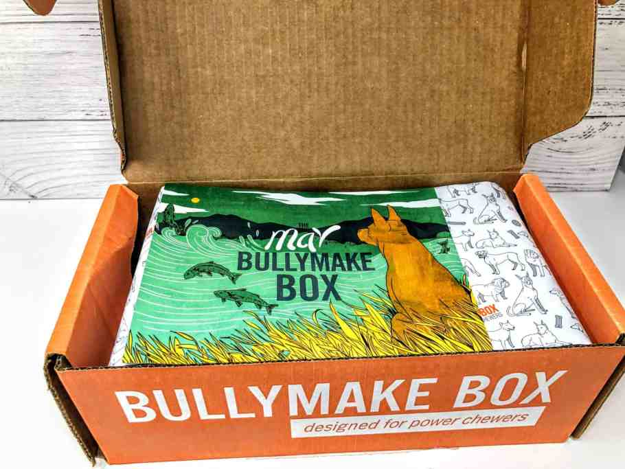 subscription box reviews