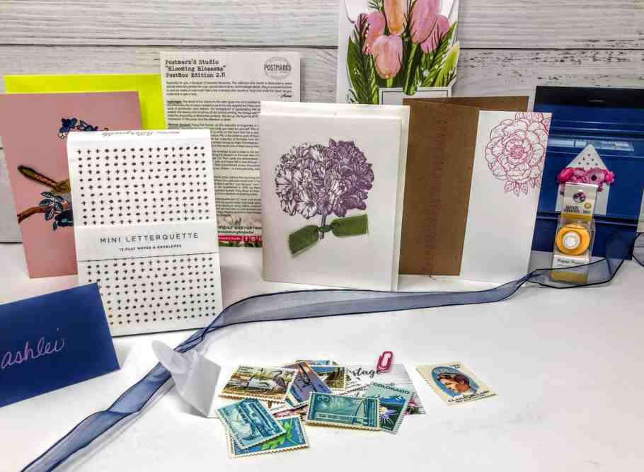 stationery subscription box reviews