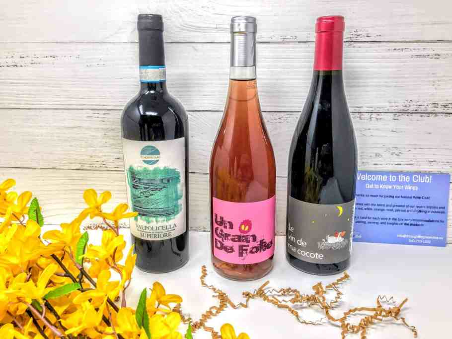 wine subscription reviews