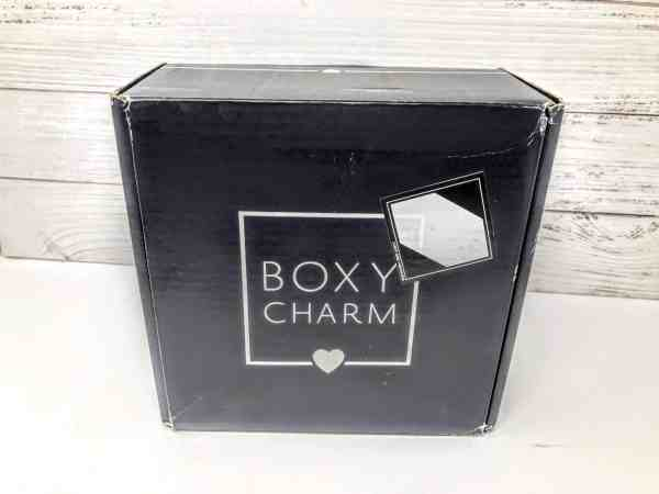 boxy luxe june review