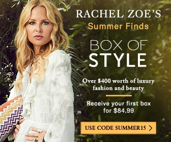 $25 OFF + FREE Gift When you Subscribe to Box of Style