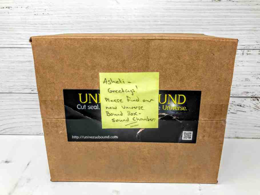 unplugged book box review