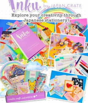 inku crate review