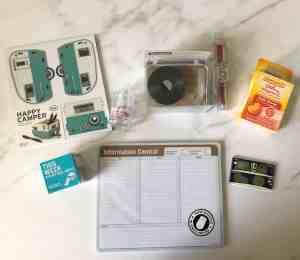 office subscription boxes