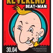 Reverend Beat-Man www.notawonderboy.com