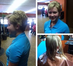 megan mitchell - platinum hair design - New Castle - Indiana - hair salon - hair stylist 6