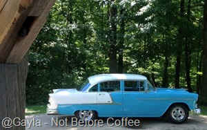 Gaylas 1955 Chevy BelAir