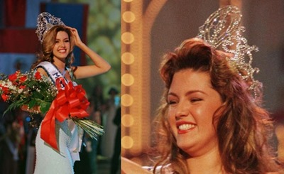 alicia machado former miss universe 1996 before and after