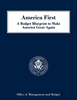 America First Trump Budget Blueprint