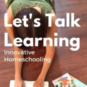 Let's talk about different ways to keep learning as a homeschool mom!