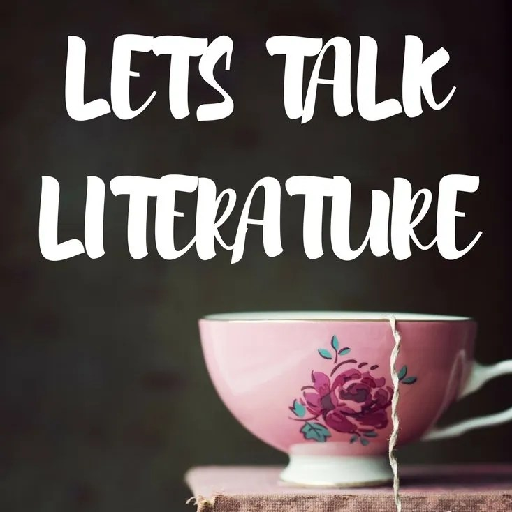 Innovative Homeschooling: Let's Talk Literature