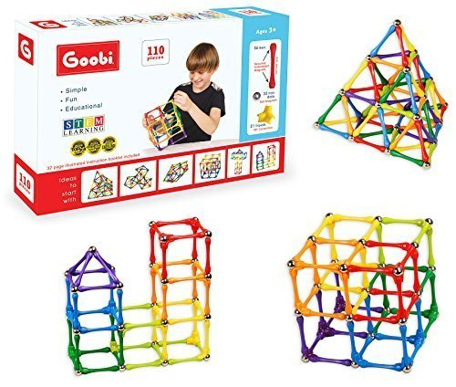 Building Toys - goobi